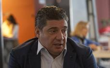 Raznatovic: «El Unicaja no está en la Euroliga, pero no afecta para que siga siendo atractivo»