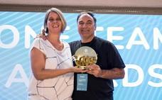 La Euroliga premia al Unicaja por su labor social