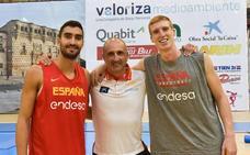 El Unicaja, el segundo equipo más perjudicado por las 'ventanas' de la FIBA