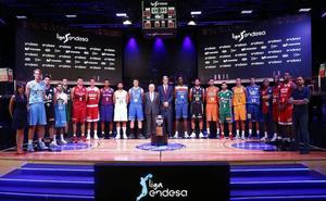 La Liga Endesa, ante el posible cambio de formato