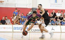 El Unicaja se impone al Betis en la Copa Andalucía (102-65)