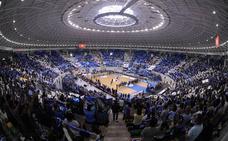 El Unicaja, ante 9.000 rivales