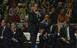 Casimiro: «Hemos demostrado que desde la defensa también divertimos»