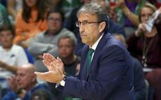 Casimiro alcanza las 300 victorias en la ACB