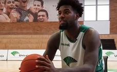 Lessort: «Me inspiró mucho Turiaf, el único jugador de mi isla que llegó a la NBA»