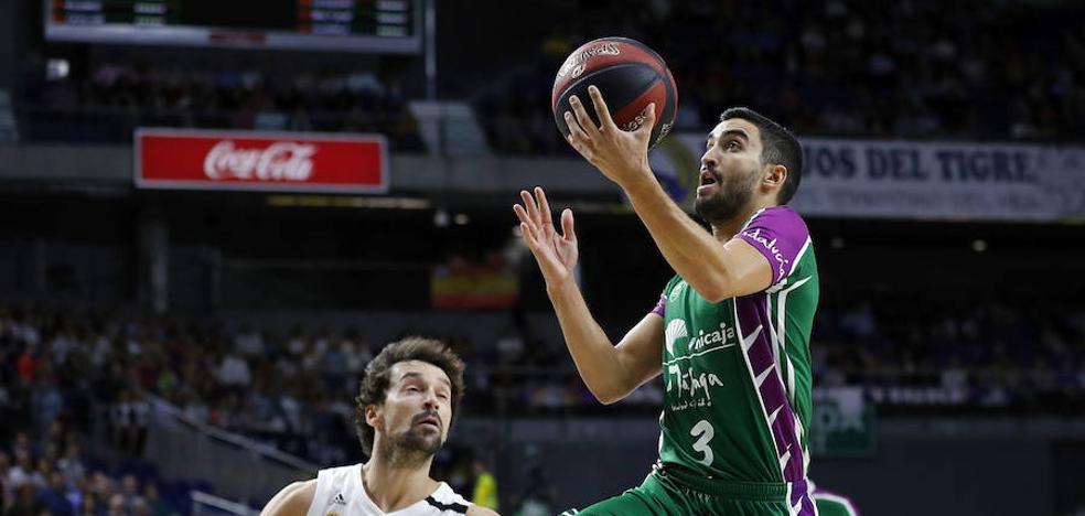 Fernández: «Cuesta ganar los partidos, cuesta cerrarlos»