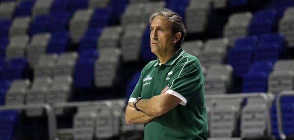Casimiro: «El equipo ha retomado la situación y debemos seguir en esta línea»