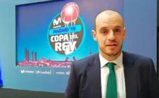 Jiménez: «Es la eliminatoria de Copa más igualada»