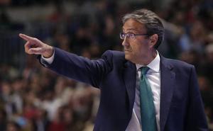Casimiro: «Cuando los partidos acaban así, al equipo le da confianza»