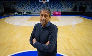 Luis Casimiro: «Ganar la Copa con el Unicaja es un sueño, y mis sueños se cumplen»