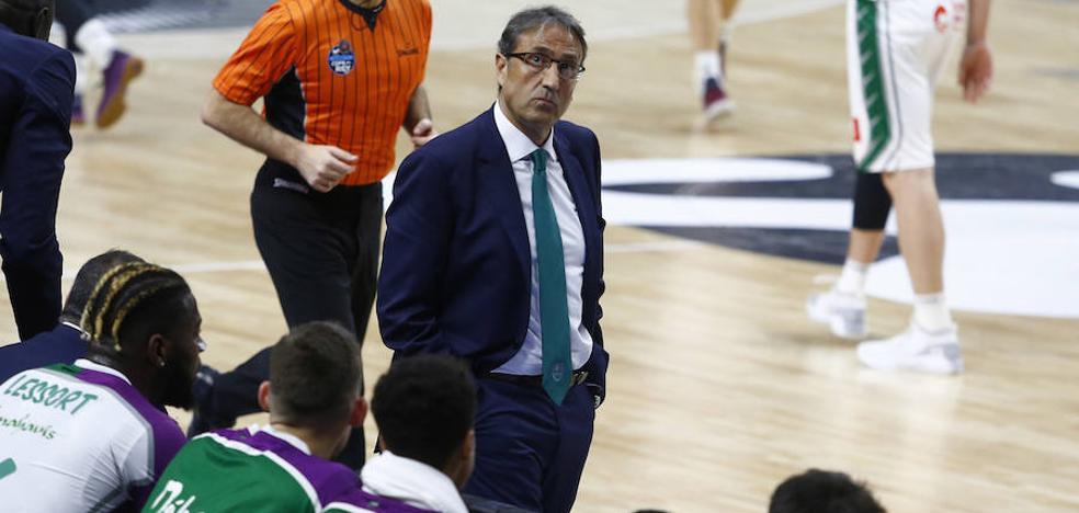 Madrid vive un nuevo capítulo de esta historia de desamor