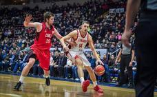 Terapia en las 'ventanas FIBA'