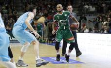 Los focos sobre Boatright