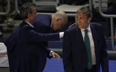Casimiro adelanta un partido complicado en Zaragoza