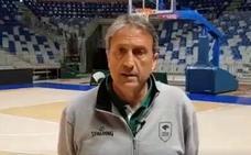 Luis Casimiro: «Todo dependerá del resultado, pero el trabajo ha sido bueno»