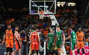 Una derrota escandalosa: la quinta peor del Unicaja en la historia de la ACB