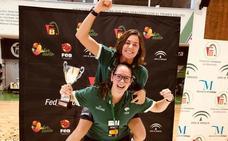 Sandra Pérez: «Lo que vivimos el fin de semana fue increíble»