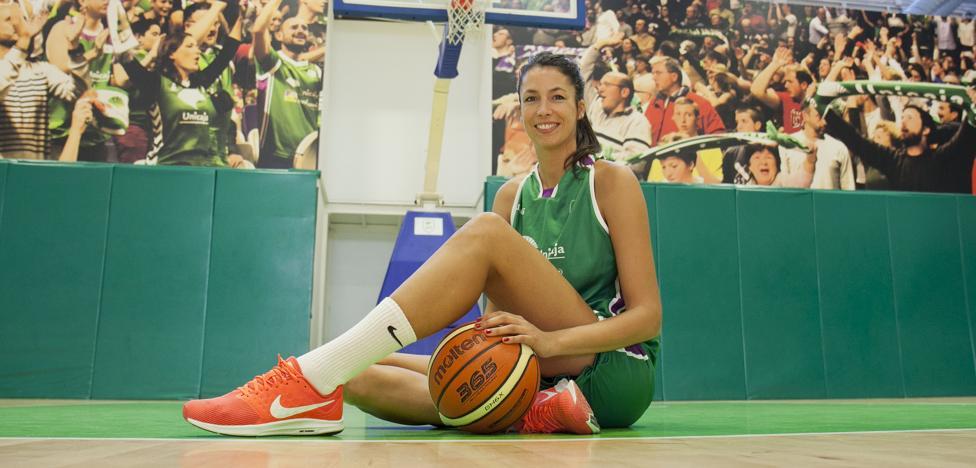 Marta García, una despedida por todo lo alto