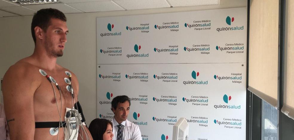 Guerrero pasa el reconocimiento médico y mañana será presentado