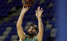 Ensayo general de los 'play-off' para el Unicaja