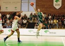 Ana Jiménez se queda fuera de la convocatoria para el Mundial sub-19 de Baloncesto