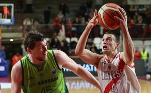 El Unicaja tantea la incorporación de Aleksa Avramovic