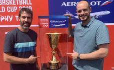Berni y Carlos Jiménez descuelgan las botas en la República Checa