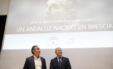 Scariolo: «En Toronto me he acordado mucho de la celebración de Copa que viví en Málaga»