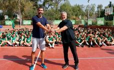 La Fundación Unicaja respalda el Proyecto 675 de Berni Rodríguez