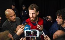 El Unicaja aguarda la decisión de Sergio Rodríguez, desvinculado ya del CSKA
