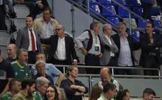 El Unicaja recupera la idea de incorporar a un director general