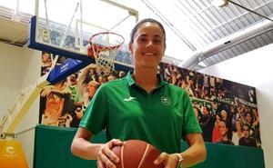 El Unicaja anuncia el fichaje de Lorena Liñán