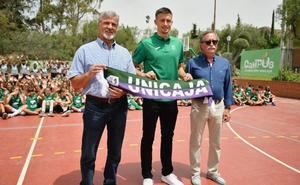 Avramovic: «Este es un gran paso en mi carrera»