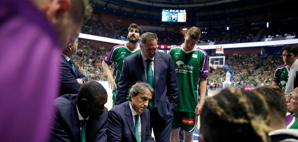 Casimiro: «Estuvimos cerca de que Sergio Rodríguez pudiera venir»