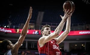 Kuzmic mejora dentro de la gravedad de su estado