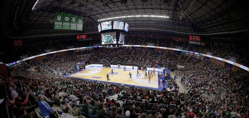 Málaga acogerá la Copa del Rey del 13 al 16 de febrero de 2020