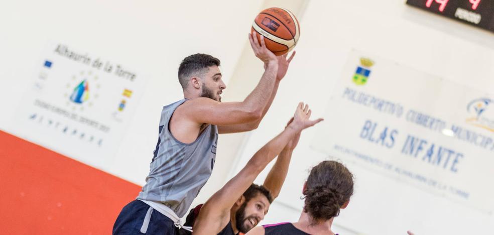 Francis Alonso regresa a España y será anunciado esta semana como jugador del Unicaja