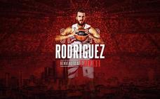 El Milán anuncia a Sergio Rodríguez, que cobrará más de dos millones al año