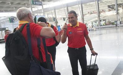 Scariolo, en clave malagueña: el Unicaja, Jaime Fernández, Francis Alonso...
