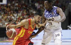 Jaime Fernández aviva su candidatura para ir al Mundial