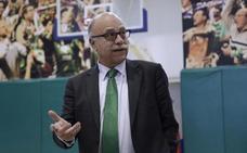 Eduardo García: «No vamos a priorizar la Eurocup sobre la ACB»