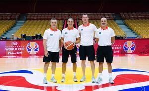 De Málaga a la lucha por las medallas en el Mundial de China