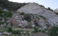 La Guardia Civil cifra en 2.500 millones de euros el fraude por la gestión del vertedero ilegal en Nerja