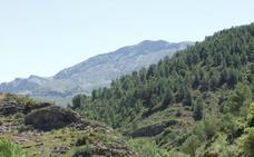 Ruta fluvial por el Alto Turón