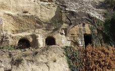 Ocho templos rupestres de la provincia de Málaga