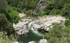 Diez rutas refrescantes por ríos malagueños