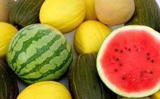 Las frutas y verduras, mejor en temporada