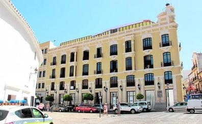 El segundo hotel de Catalonia en Ronda generará 45 puestos de trabajo