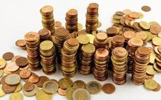 El Tesoro coloca 4.230 millones de euros en bonos y obligaciones, a tipos más bajos