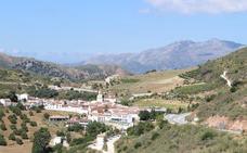 Senderismo Málaga: Atajate-Alpandeire (PR-A-229)